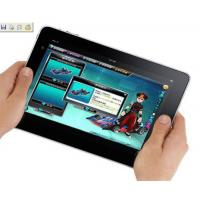 Buy cheap 8 inch dual core Amlogic Cortex A9 Android Tablet PC with WiFi product