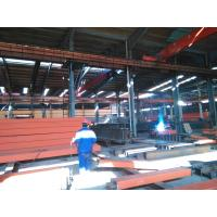 Buy cheap Curved Sandwich Panel Roof Agricultural Steel Structural Buildings Shed from wholesalers