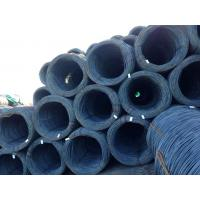 Buy cheap ASTM STANDARD 10B21 Cold Heading Quality Wire Rod Corrosion Resistant from wholesalers