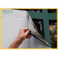 Buy cheap Windows And Doors Frame Protection Tape Aluminum Sheet Surface Protection Film from wholesalers