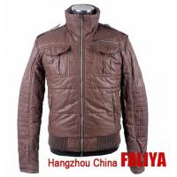 Buy cheap 2009hottest!!+wholesale Price!!+small Order!!!+Men's Jacket!!! from wholesalers