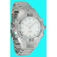 Buy cheap MP3 watch from wholesalers