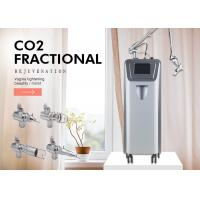 Buy cheap 30w Co2 Fractional Laser Machine For Vaginal Tighten Skin Rejuvenation from wholesalers