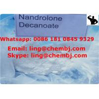Buy cheap Deca Durabolin Nandrolone Decanoate CAS NO. 360-70-3 For Muscle Building product