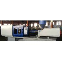Buy cheap High Effciency Hydraulic Plastic Injection Molding Machines With Servo Motor from wholesalers