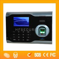 Buy cheap HF-U160 Good Looking and Hot Selling Fingerprint Clocking Machine from wholesalers