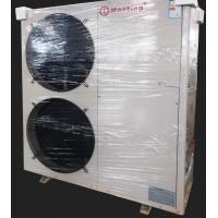 Buy cheap Multifunction Swimming Pool Heat Pump Heating Capacity 380V / 220v 19kw 1120 * 490 * 1270mm from wholesalers
