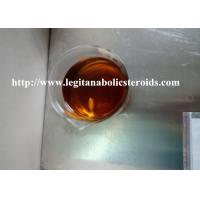 Buy cheap Anabolic Steroid Oil Trenabolic 100 Trenbolone Acetate 100mg/Ml For Muscle Bulk from wholesalers