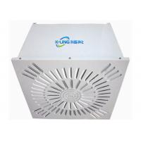 Buy cheap Cleanroom Ceiling Terminal Hepa Filter Box Fan Air Purifier For Food Industrial from wholesalers