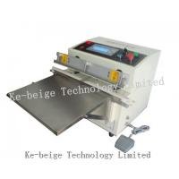 Buy cheap 450 Electric Outside Pumping Vacuum Packing Machine from wholesalers