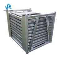 China Movable Mojo Crowd Barrier , Festivals / Event Crowd Control Barricades on sale