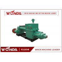 Buy cheap Medium Scale Automatic Clay Brick Manufacturing PlantLow Energy Consumption from wholesalers