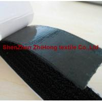 Buy cheap Strong stickness high temperature resistant strong adhesive /hook loop 2 product