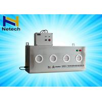 Buy cheap Wall Mounted Food Ozone Generator With Timer Setting Automatic Control from wholesalers
