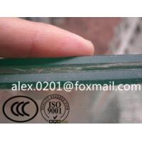 Buy cheap laminated glass price per square meter from wholesalers