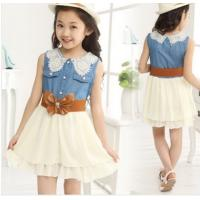 Buy cheap 2014 Jeans Children's Skirt from wholesalers