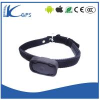 Buy cheap GPS Pet Locator With APP LK120 from China Manufacturer from wholesalers
