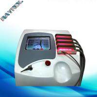 Buy cheap Professional Mini Lipo Laser Machine for Body Contouring / Body Slimming from wholesalers