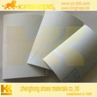 Buy cheap Chemical sheet,toe puff and back counter from wholesalers