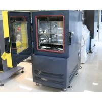 Buy cheap High Precision Lab Testing Equipment Constant Temperature Test Chamber from wholesalers