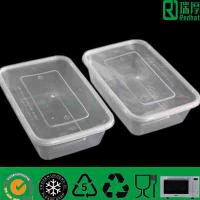 Buy cheap Plastic Container for Food Take Away from wholesalers