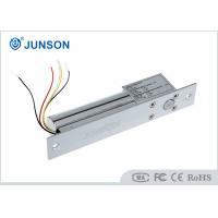 Buy cheap 5 Wires Electric Bolt Lock Low Temperature With Timer connect with access control from wholesalers