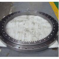 Buy cheap high quality slewing bearing cylindrical cross roller bearing Rks. 062.25.1424 Deck / Ship Crane Three Row Roller Slewin from wholesalers
