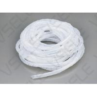 Buy cheap Spiral Wrapping Industrial Cable Ties Band Hose Protection Wire Case Management Fixed Bundle from wholesalers