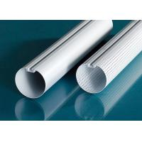 Buy cheap 50mm O-Shape  Linear Baffle Ceiling Apply In  Acoustically Challenged Spaces from wholesalers