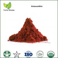 Buy cheap natural astaxanthin supplement,pure astaxanthin,water soluble astaxanthin powder from wholesalers