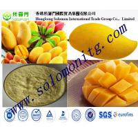 Buy cheap fruit powder mango juice drink powder factory price/high quality mango seed powder factory from wholesalers