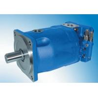 Buy cheap Rexroth Variable Displacement Piston Pump A10VSO18,28,45,71,85,100,140 from wholesalers