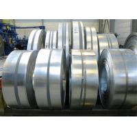 Buy cheap Hot Dipped Galvanized Steel Coil SPCC / SGCC / DX51D-Z 0.23 ~ 1.0mm from wholesalers