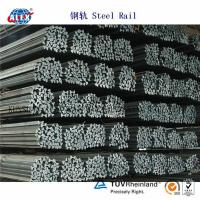 Buy cheap High Quality BS11: 1985 Standard Steel Rail from wholesalers