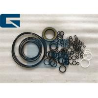 Buy cheap K3V112DT Hydraulic Pump Excavator Seal Kit For Excavator Spare Parts from wholesalers