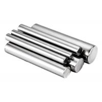Buy cheap ASTM 201 Stainless Steel Solid Bar / Rod Diameter 4-800 mm Length Below 10m from wholesalers