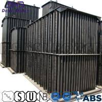 Buy cheap Tube Construction Air Preheater Tubes Shell Aph Less Payback Time from wholesalers