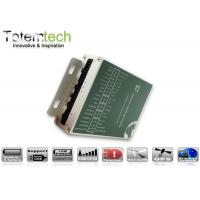 Buy cheap SD Card GPS Tracker For Fleet Management , Garmin GPS Tracking Systems from wholesalers