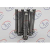 Buy cheap ø10*H46 Mm Lathe Turning Q235 Steel Shaft Pin, Custom Steel Parts Electrical Equipments product