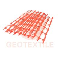Buy cheap 1m / 1.2m Width Safety Barrier Fence For Outdoor Warning 3 Years Warranty product