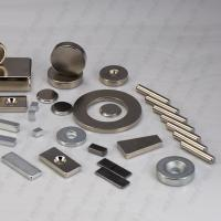 Buy cheap rare earth square magnets from wholesalers