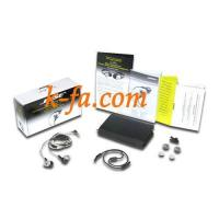 Buy cheap In ear G1 Earphones Headphones for Mp3 Mp4 iPhone iPod BOSE 5 work days shipping from wholesalers