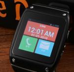 6S Watch Bluetooth Smart Watch WristWatch For Samsung S4 Note 2 Note 3 HTC LG