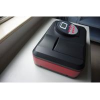 Buy cheap Minerals Formaldehyde UV Visible Spectrometer Automatic wavelength adjustment from wholesalers