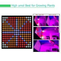 Buy cheap Indoor Garden Full Spectrum LED Grow Lights For Reenhouses , 75W Wattage product