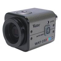 Buy cheap Watec WAT-232 1/3 CCD 480TVL ICR Color Analog Camera from wholesalers