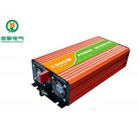 Buy cheap Soft Start Square Wave To Sine Wave Inverter For Off Grid Solar Power Generation System from wholesalers