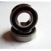 Buy cheap Flanged Miniature Koyo Bearings 62 / 32 , Deep Groove Ball Bearing With Locating Snap Ring from wholesalers