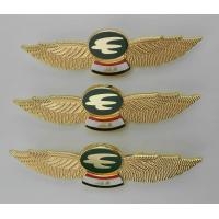 Buy cheap Custom available lapel pin with fine quality from china manufacturer from wholesalers