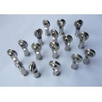 Buy cheap High Precision Plain Spherical Bearing Rod Ends Ball Bearing from wholesalers